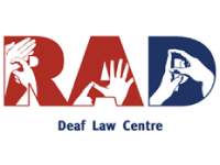RAD Deaf Law Centre